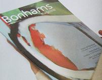 Bonhams brand communications
