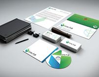 Liner Full Branding Design