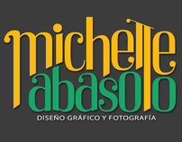 Mi logo Michelle Abasolo