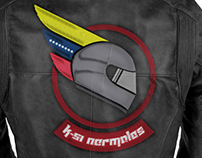 K-si Normales Logo