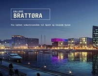 The Brattøra Gallery