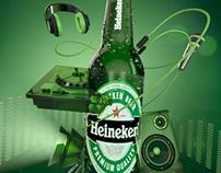 Heineken Party // 2012