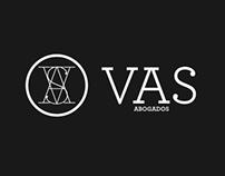 Vas Abogados Website