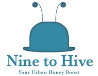 Nine to Hive Urban Honey