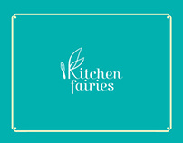 Kitchen Fairies