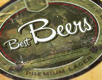 Catálogo Best Beers