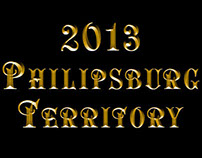 2013 Philipsburg Territory - Specialty Publication