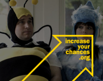 Increase Your Chances