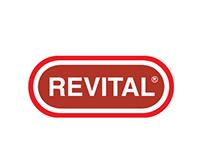 Revital Sample Creatives