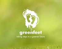 greenfeet