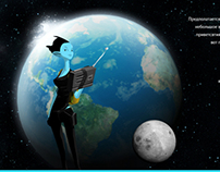 Moon Ant Radio