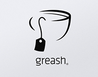 greash identity