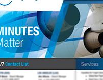 Informational Flyer Series