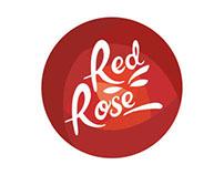 Red Rose Rebrand