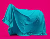 Cloth Animals