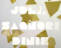 Julia Diniz Demo Reel 2014