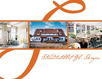Strandhotellet Old Skagen Brochure