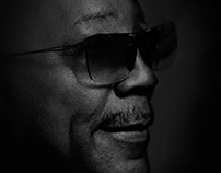 AKG | Quincy Jones Signature LIne