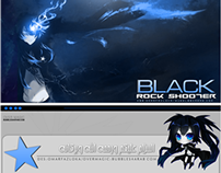 Project Black Rock Shooter Topic