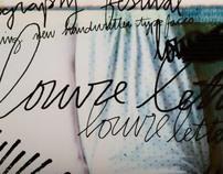 Louvre Letters