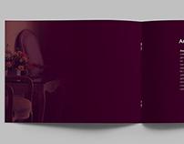 Apartment House Brochure Design