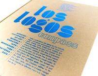 5 logos in LOS LOGOS 5