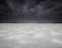 Speed Week 2013 Lake Gairdner South Australia