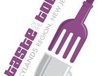 Taste of the Town Logo