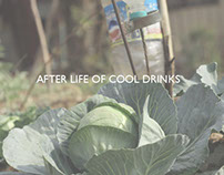 Afterlife of cool drinks