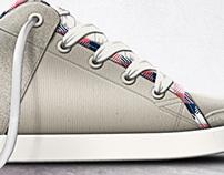 Rip Curl // Footwear // Sneakers Girl
