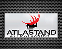 AtlaStand: Flash Website design