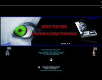 BuildTheWeb: Flash Website design
