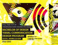 Design Program Fact Sheet 2012
