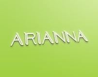 Arianna Font