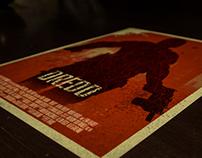 Dredd - Alternate Movie Poster