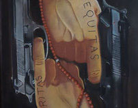 Boondock Saints Painting
