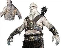Digital Domain (2011) - Jack the Giant Slayer