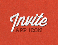 Invite - App Icon