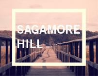Sagamore Hill / T.R. Residence