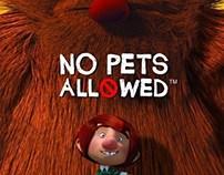 No Pets Allowed Film Trailer