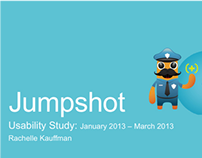 Usability Research Study: Jumpshot