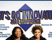 Project: Let's Go Innovate Conference