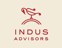 Indus Advisors - Branding