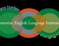 Intensive English Language Institute Logo