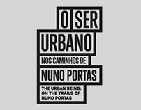 The Urban Being
