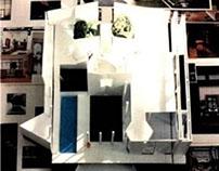 Casa Fuentes / Mérida