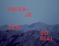 Paisaje sensorial | Exhibition