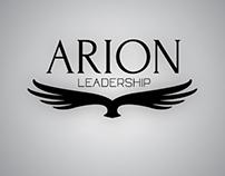Arion Leadership - logo design