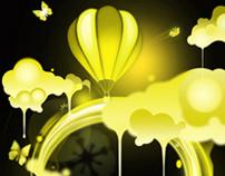 Unilever Illustration & Design