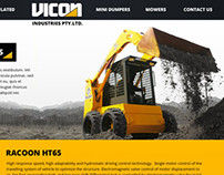 Vicon Industries